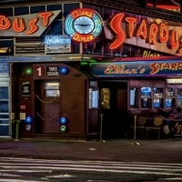 Ellen's Stardust Diner STARDUSTERS Alumni Reunion Concert Streams On April 18 Photo