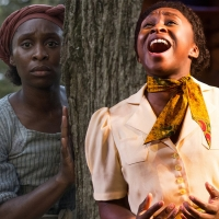 From Stage to Screen: Cynthia Erivo Gets Ready to Take on the Oscars