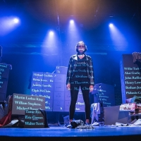 BWW Review: BREATHE Takes Philicia Saunders on a Life-Changing Journey Photo