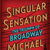 Podcast: BroadwayRadio Chats with Michael Riedel on 'Singular Sensation: The Triumph  Photo