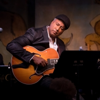 Bernie Williams Returns To Café Carlyle in April 2020