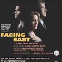 BWW Feature: MASH NOTE TO FACING EAST at Richmond Triangle Players Photo