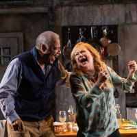 BWW Review: THE CHILDREN: Cleaning Up Our Own Mess Photo