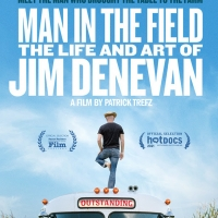 MAN IN THE FIELD Documentary To Be Released September 24 Photo