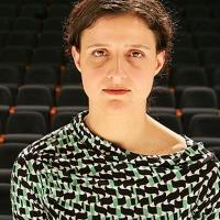 Choreographer Yasmeen Godder to Premiere New Works at Israel Festival Photo