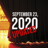 Virtual Theatre Today: Wednesday, September 23- with Julie Taymor, Lena Hall, and More! Photo