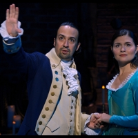 VIDEO: Watch the Official Trailer For HAMILTON on Disney+ Photo