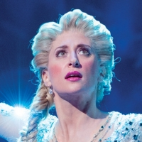Tickets for Disney's FROZEN Go On Sale Monday 9/30 Photo
