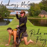 Umphrey's McGee Release New Single 'Ride On Pony'