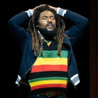 BWW Review: GET UP, STAND UP! THE BOB MARLEY MUSICAL, Lyric Theatre Photo
