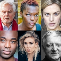 Hampstead Theatre's Associate Company, The Mono Box, Launches 'The Monologue Library' Photo