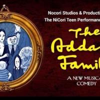 NiCori Teen Performance Ensemble Presents THE ADDAMS FAMILY Photo