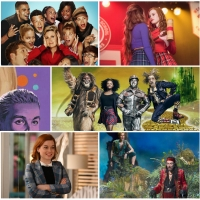 Student Blog: Bringing Broadway to the Small Screen: Can Musical Television Work? Photo