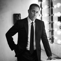 Jerry Seinfeld Will Return To The Hanover Theatre