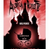 BWW Interview: Joel Vig of ADOPTION ROULETTE at Desert Ensemble Theater Photo