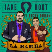 Jake Hoot Goes Back to His Roots With 'La Bamba' Photo