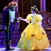 BWW Interview: Nicholas J Pearson of BEAUTY AND THE BEAST at Dutch Apple Dinner Theat Photo
