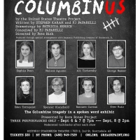 Greasepaint Presents COLUMBINUS