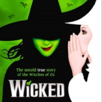 Tickets Are On Sale Now For WICKED at the Wharton Center