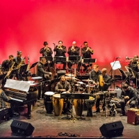 Arturo O'Farrill and the Afro Latin Jazz Orchestra Lead First of Five Free EventsOp Photo