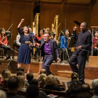 Fall 2019 Education Events Announced at the New York Philharmonic