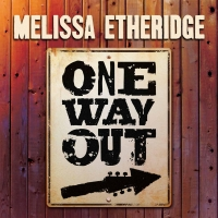 Melissa Etheridge Releases Video for 'For the Last Time' Photo