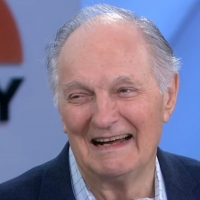 VIDEO: Alan Alda Talks MARRIAGE STORY on TODAY SHOW Video