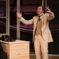 DARWIN IN MALIBU Comes to Main Street Theater Photo
