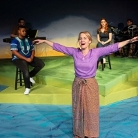 BWW Review: Discover an Abundance of Hope in SONGS FOR A NEW WORLD at Birmingham Festival Theatre