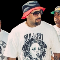 Cypress Hill to Perform Virtual 360 Livestream This Friday Photo