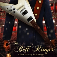 THE BELL RINGER Holiday Rock Opera is Coming To Moore Theatre in Seattle Featuring Fo Photo