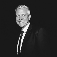 300 Entertainment Announces the Appointment of Rob Stevenson as Partner Photo