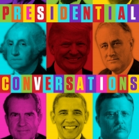 Stephen DeRosa Plays Trump (and 18 Other Presidents) In PRESIDENTIAL CONVERSATIONS Photo