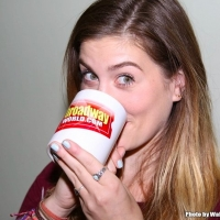 Wake Up With BWW 4/19: Sutton Foster Speaks on Rudin Controversy, and More Photo