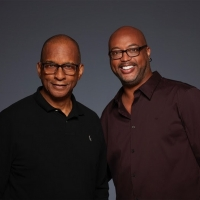 Bruce W. Smith and Ralph Farquhar Sign Overall Deal to Produce Disney Television Photo