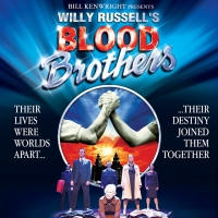Full Casting Announced For BLOOD BROTHERS At Wolverhampton Grand