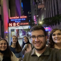 BWW Blog: Live From New York - My Once-in-a-Lifetime SNL Experience Photo
