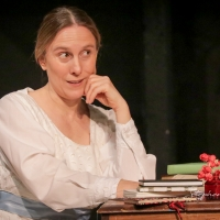 BWW Interview: Anna Kotula, Steve Grumette of THE BELLE OF AMHERST at Rubicon Theatre Photo