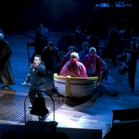 VIDEO: Watch 'Stubb Kills a Whale' From Dave Malloy and Rachel Chavkin's MOBY-DICK at Photo