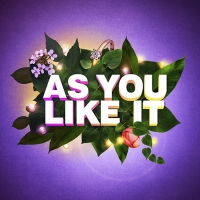 Further Details Released For AS YOU LIKE IT at the Watermill Photo
