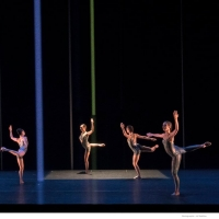 BWW Review: MERCE CUNNINGHAM AT 100 at Kennedy Center