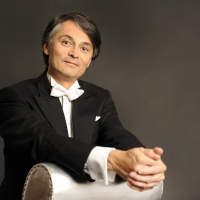 The MPO Announces The Appointment Of Renowned Conductor Jun Märkl As The New Music D Photo