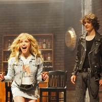 The Company Theatre Is Back With ROCK OF AGES Photo
