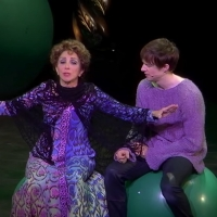 VIDEO: Andrea Martin Performs 'No Time at All' in PIPPIN at American Repertory Theatr Photo