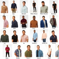 Meet the Cast of the Upcoming Season of THE BACHELORETTE Photo