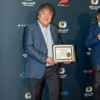 Asian World Film Festival Announces Winners at Closing Night Photo
