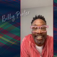 VIDEO: Billy Porter, Tamara Tunie and More Drop in to Carnegie Mellon's Conferral of Degrees Virtual Ceremony