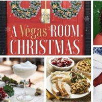 BWW Feature: A VEGAS ROOM CHRISTMAS celebrates the holidays at The Vegas Room Photo