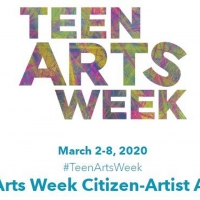 92Y Has Announced the Winners of the Teen Arts Week Citizen-Artist Awards Photo