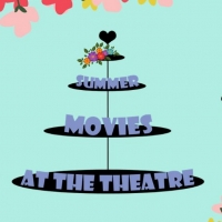 Summer Movies With Afternoon Tea Launches At The Bristol Hippodrome Photo